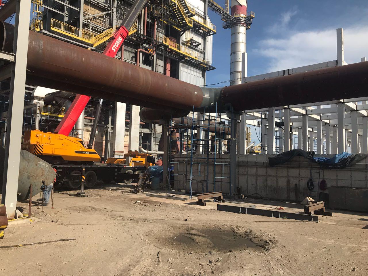 Biomass Power Plant Turn Key Project by FOX Brasil | The