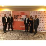 THLG Heavy Lift Awards 2019