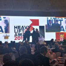 Heavy Lift Awards 2019